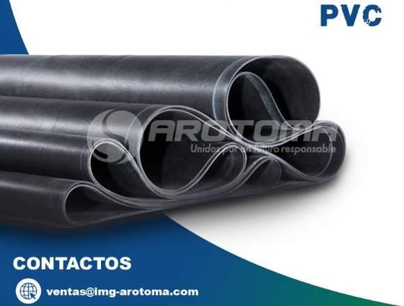 VENTA DE GEOMEMBRANA PVC Y HDPE