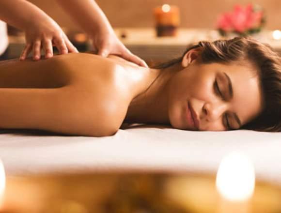 Terapias Relajación, Descontracturantes
