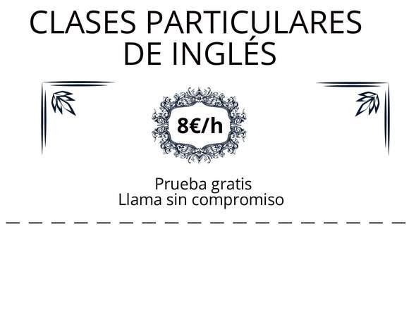 APRENDE INGLÉS DE MANERA DINÁMICA