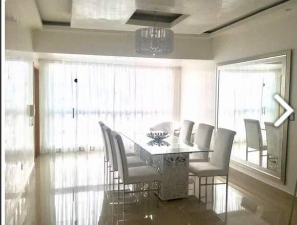 Apartamento 2hab. amueblado Bella Vista