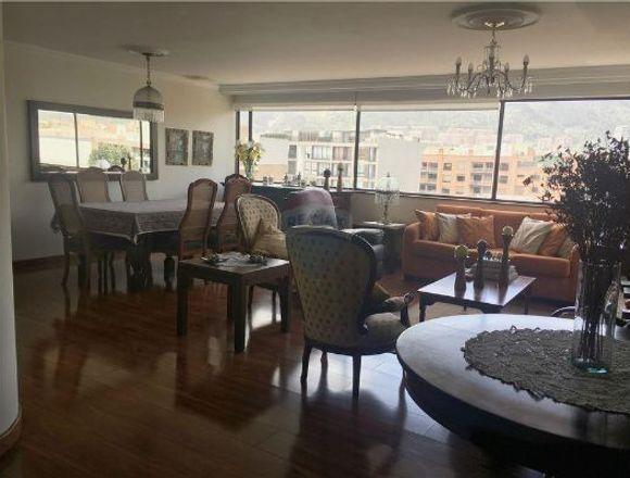 Apartamentos en Venta Bogota