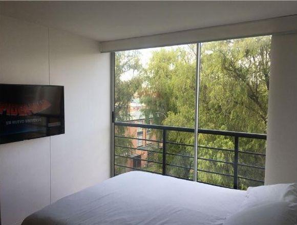 Venta de apartamentos en Bogota