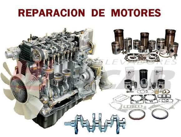 Reparaciones, Mantenimiento De Vehículos