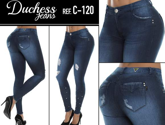 Ropa Colombiana Jeans Push Up, Fajas, Corsets.