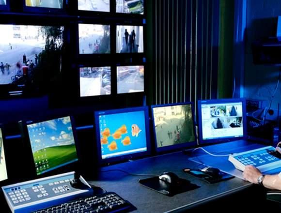instalacion de sistemas de seguridad