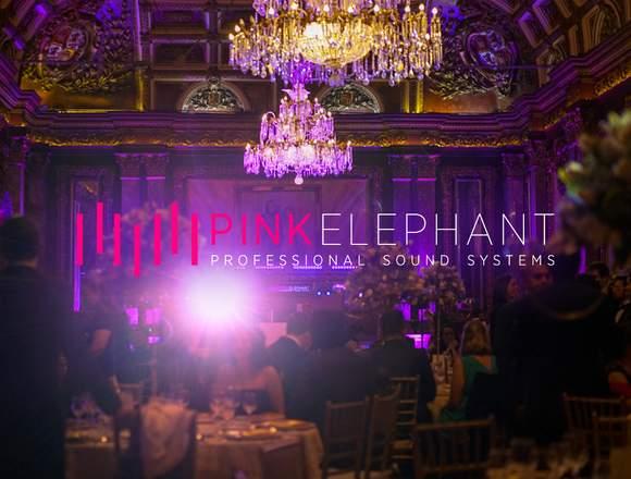 Pink Elephant | Eventos | DJ | Bodas | Fiestas