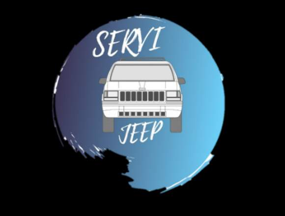 Taller especialista jeep ( Servi Jeep)