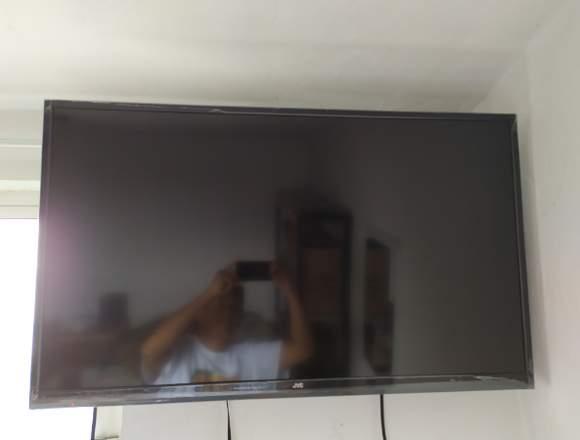 Smart Tv Jvc 40 pulgadas Modelo Si40fs