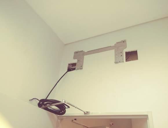 Tecnico instalador, repatador