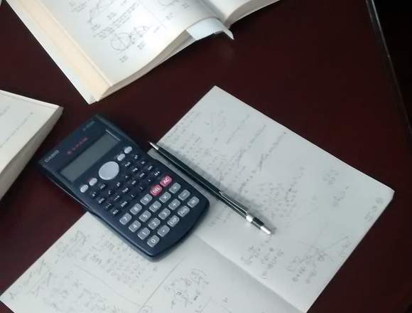Matemática financiera/ San Borja, Surco