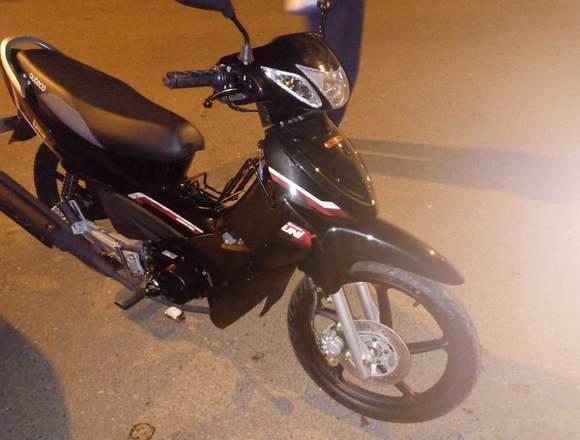 Unik 2019 Moto nueva