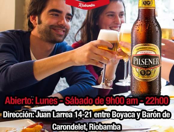 Tú Casa Pilsener Riobamba