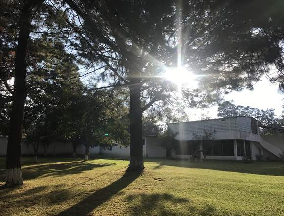 Santuario de Jehová - retiros, encuentros, etc.
