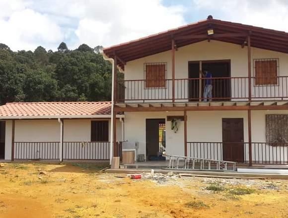 CASAYA PREFABRICADOS