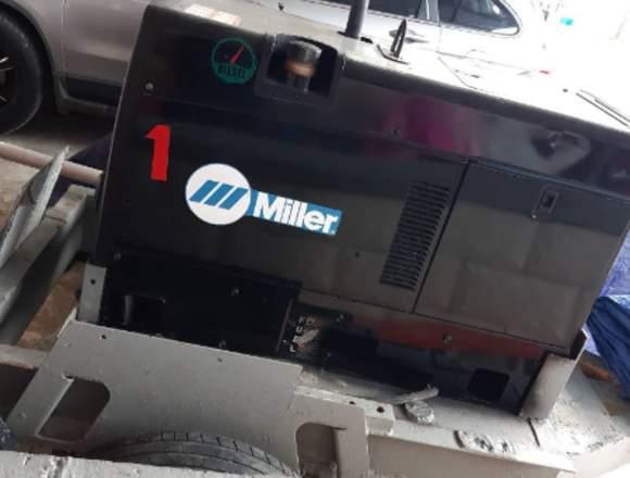 Miller BobCat 250 Diesel