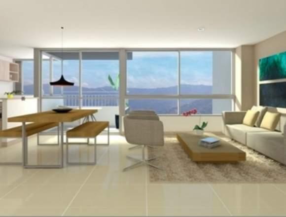 Venta Apartamento Nuevo Sector Suramérica