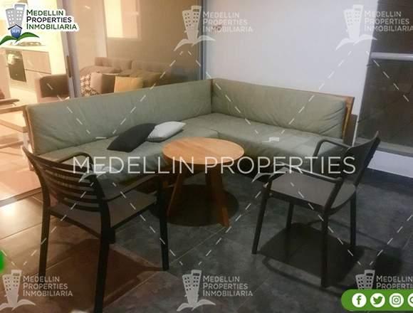 Arriendo de Apartamento Económico en Medellín 4889