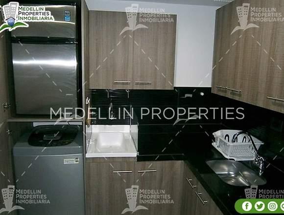 Alojamiento de Amoblados en Medellín Cód: 4620