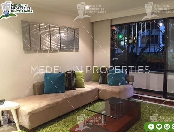 Arriendo Apartamento Económico en Medellín 4910