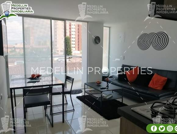 Furnished Apartment for Rental en Sabaneta 5043