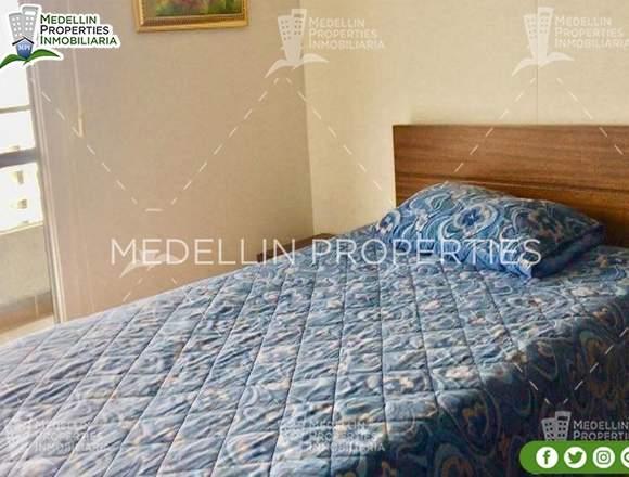 Arriendo de Apartamento Económico en Medellín 4936