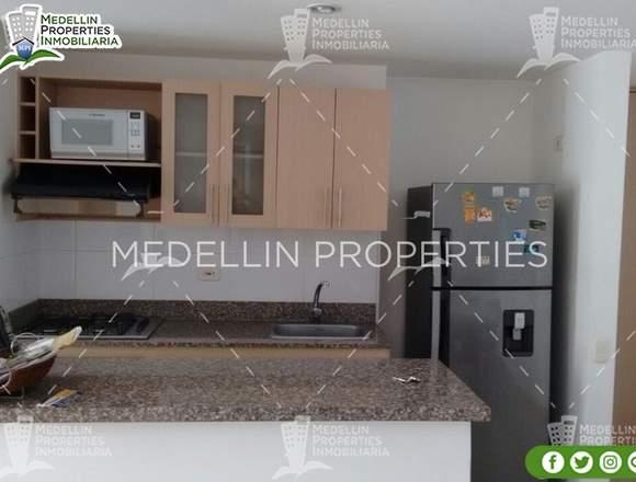 Arriendo de Apartamento Económico en Medellín 4912
