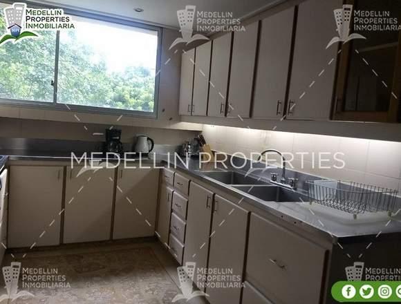 Cheap Apartments in Colombia El Poblado Cod: 5050
