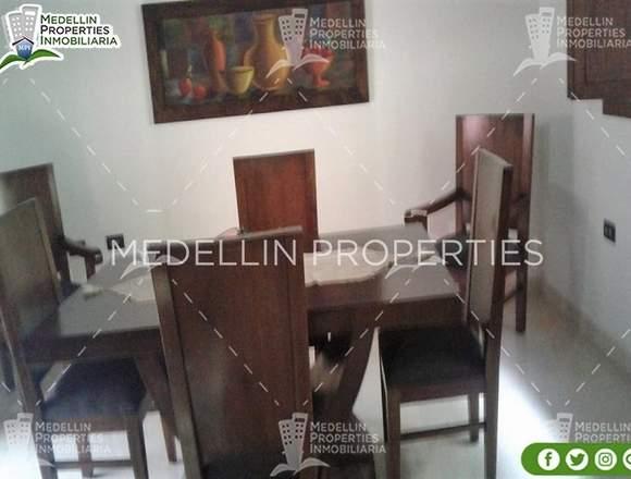 Casa Finca Amoblada en Sopetrán Cod: 5010
