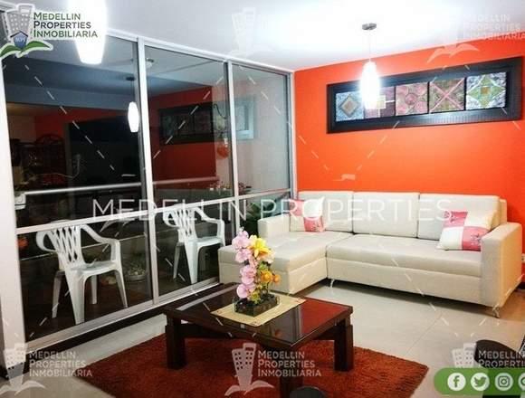 Arriendo de Apartamento Económico en Medellín 4919