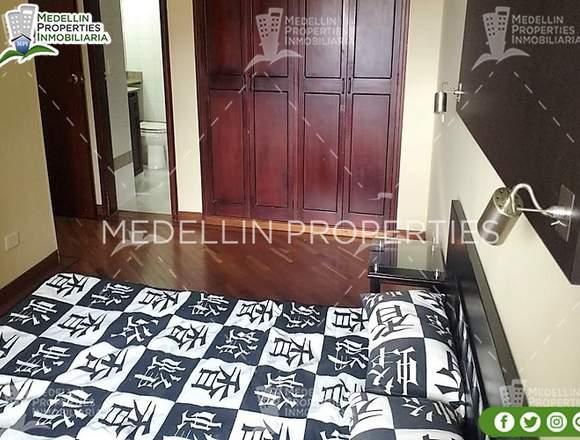 Alojamiento de Amoblados en Medellín Cód.: 4930