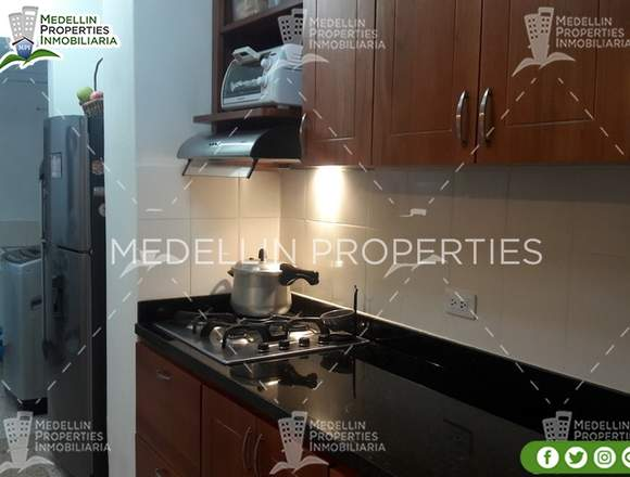 Cheap Apartments in Colombia Envigado Cód: 4756