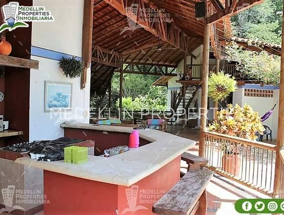Alquila Fincas en Santa Fe de Antioquia 4630