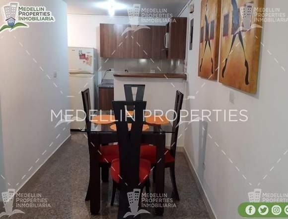 Alquiler Temporal de Apartamentos en Medellin 5069