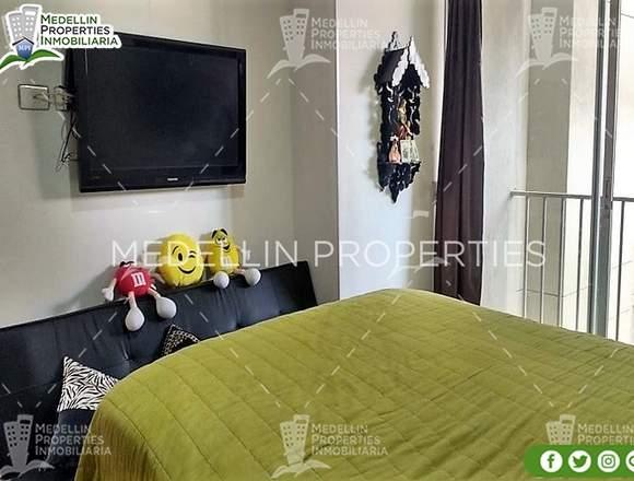 Alquiler Temporal de Apartamentos en Sabaneta 4985