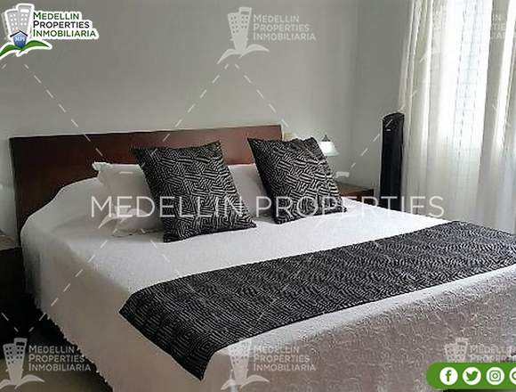 Cheap Apartments in Colombia Medellín Cód: 4677