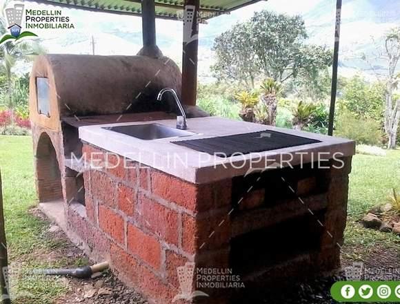 Fincas Para Alquilar en Antioquia- Barbosa  4895
