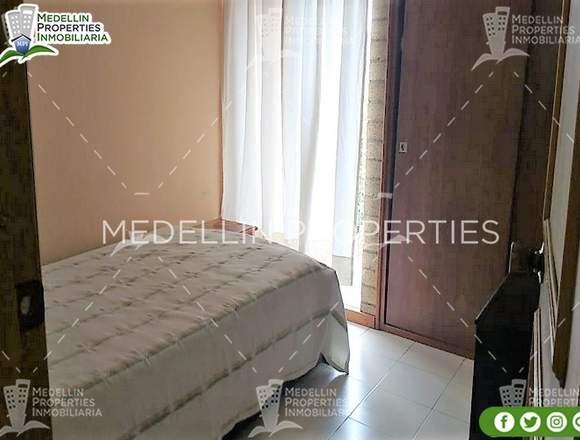 Arriendo de Apartamento Económico en Medellín 4926