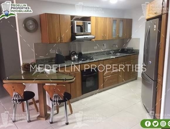 Alquiler Temporal de Apartamentos en Sabaneta 4860