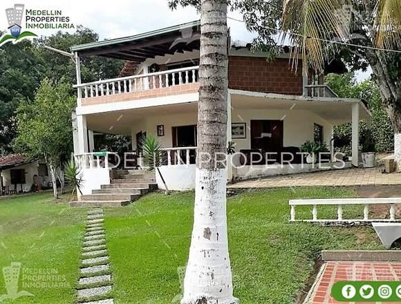 Casa Finca Amoblada en San Jerónimo Cód: 4843