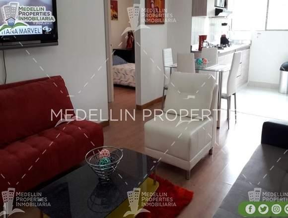 Alojamiento de Amoblados en Medellin Cod: 5071
