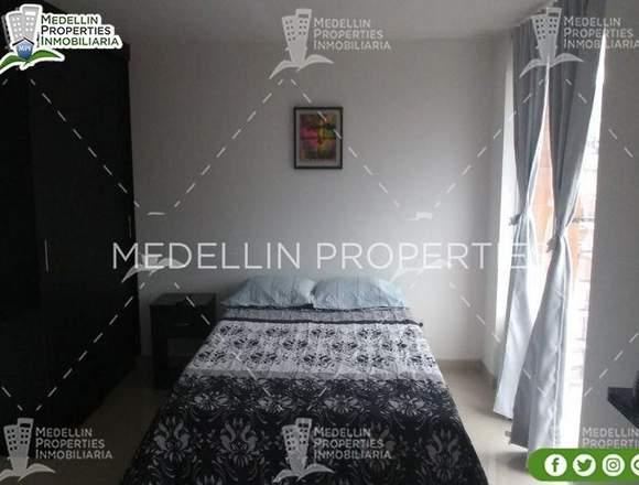 Apartamentos y Casas Vacacional Guayabal 5057