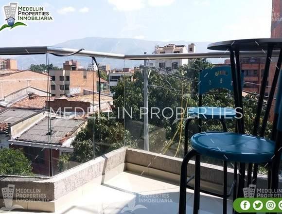 Apartamentos Amoblados en Alquiler Medellín 5049