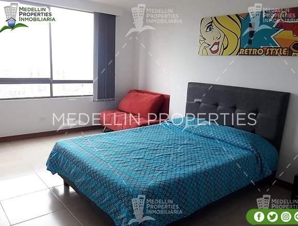 Arriendo de Apartamento Económico en Medellín 4972