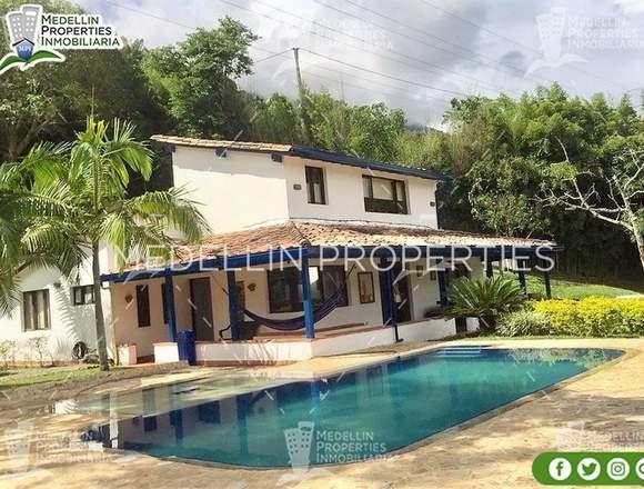 Fincas Para Alquilar en Antioquia- Barbosa 4729