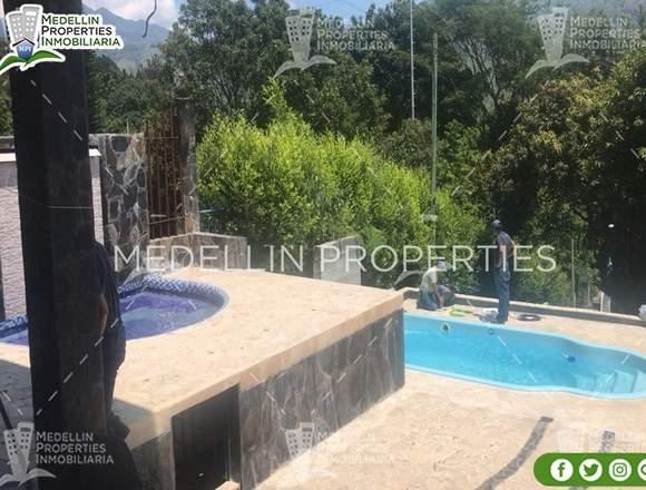 Fincas Para Alquilar en Antioquia- Barbosa 4999