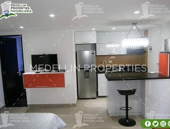 Arriendo de Apartamento en Medellín Cód: 4625