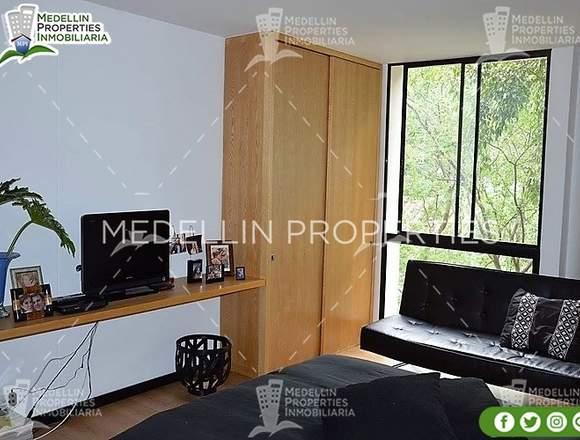 Short & Long Stay Apartments El Poblado Cod: 4946