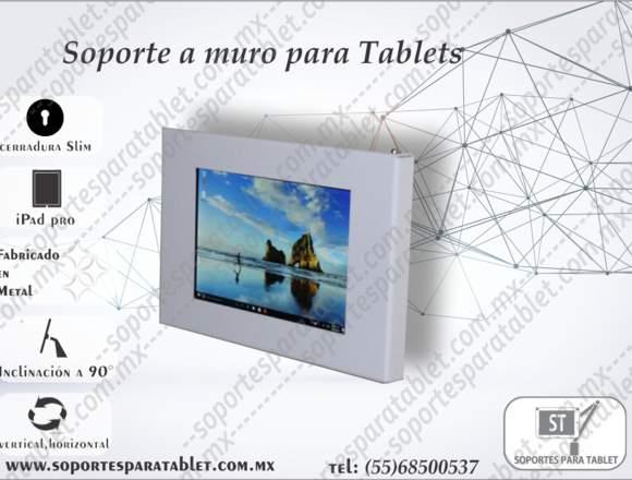 Soporte de seguridad para tablet