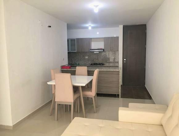 Apartamento en venta en ternera