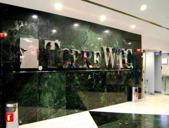 Local en WTC México en Renta !
